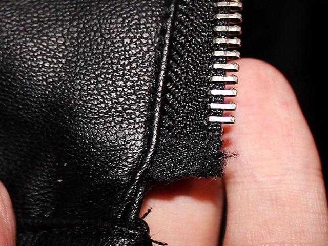 Как починить молнию на сумке в домашних условиях